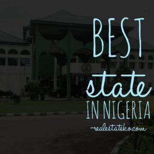 best state in nigeria 1 300x300 - The Best State In Nigeria — Lagos State