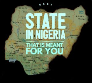 best state to leave in nigeria