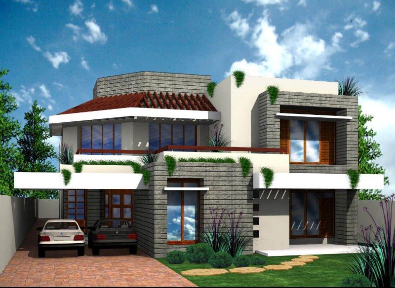 Floor design - 2D, 3D Floor Design Plan