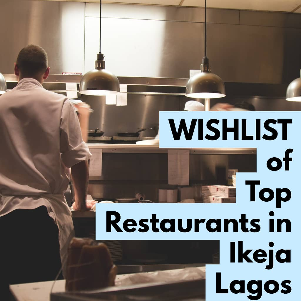 ikeja lagos - Top Ten Best Restaurants in Ikeja Lagos - Your MOST Sort For List !