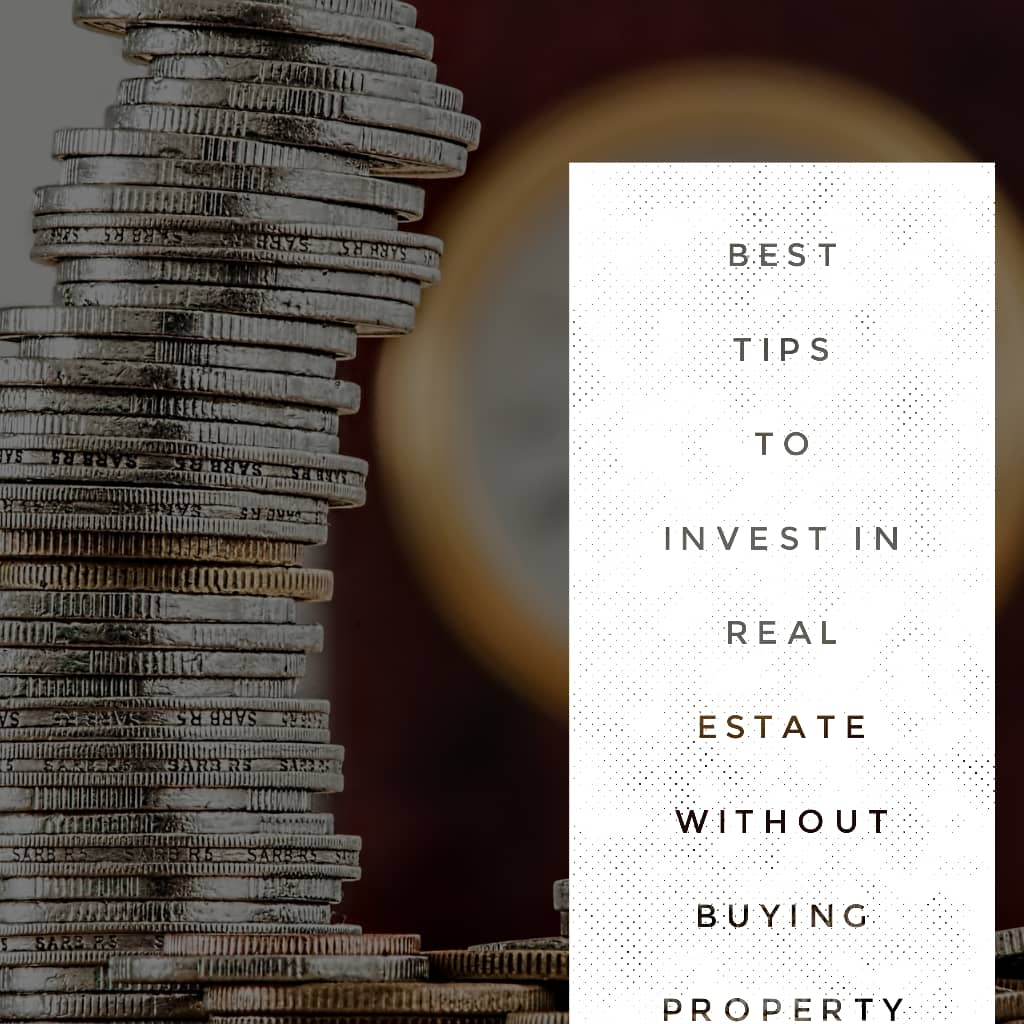 inspection - Best Tips to Invest in Real Estate without Buying Property