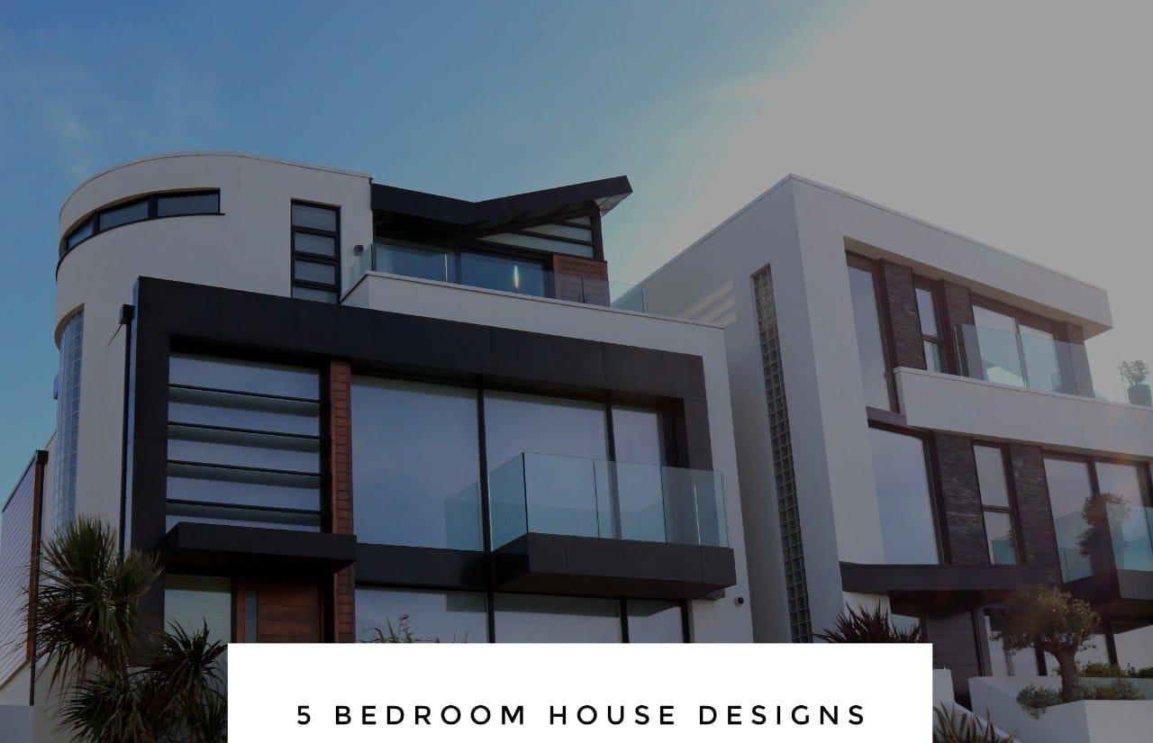 5 bedroom design