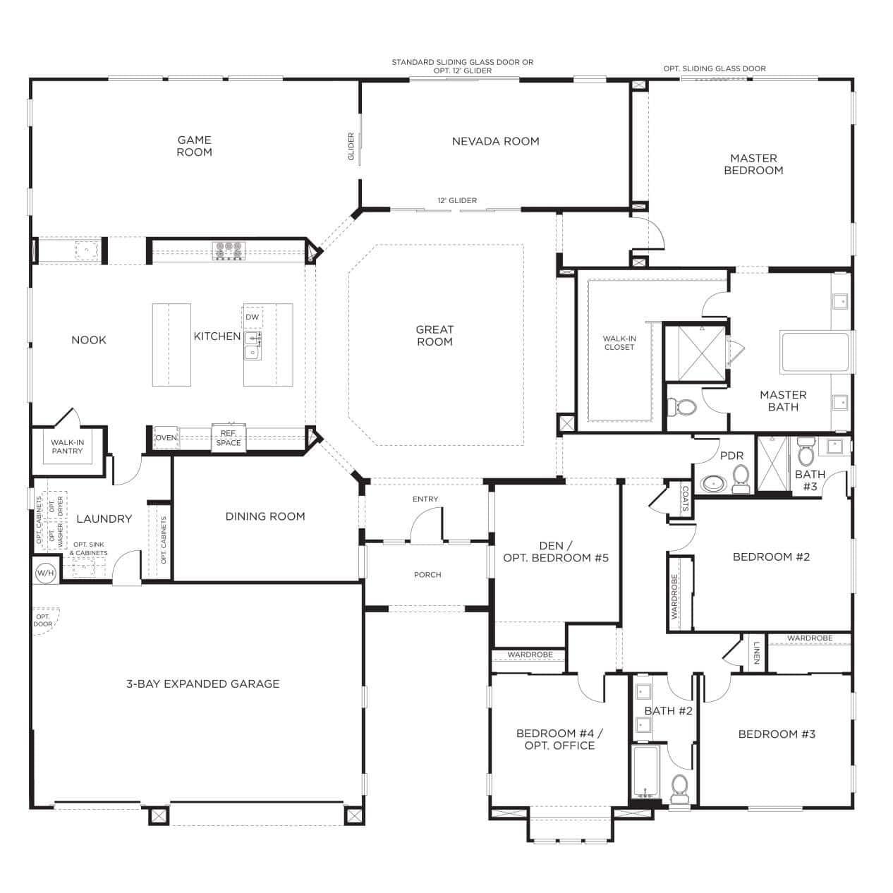 Plan-for-Standard-5-bedroom-Apartment-3